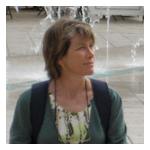 Martine Cartier, dirigeante de Cartier.RP