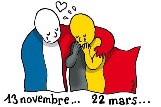 hommage de Plantu- lemonde.fr - 22 mars