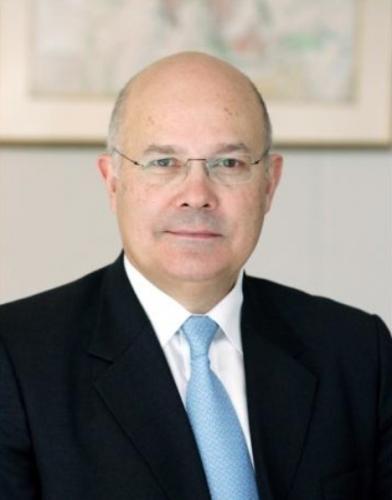 JP Duprieu, Président du Don en confiance