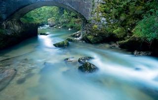 Lieu-dit la rivière