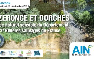 Labellisation des rivieres sauvages