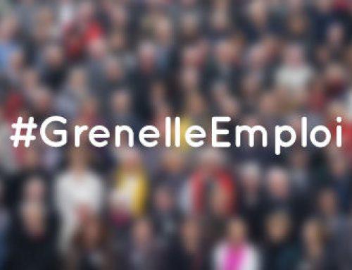 Manifeste – Un Grenelle de l'Emploi et du travail – SNC