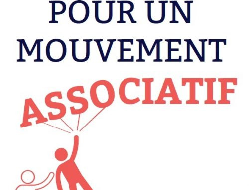 QUEL(S) PROJET(S) DE SOCIETE POUR DEMAIN ? Le Mouvement associatif questionne les candidats à l'élection présidentielle