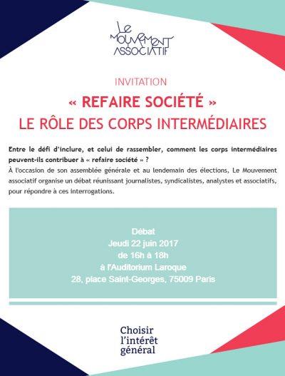 invitation_debat_2206- Mouvement associatif