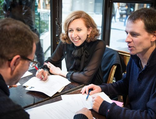 SNC signe un 1er contrat à impact social et lance le projet «Expressions»