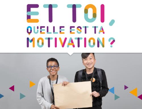 l'Institut Télémaque présent au ChangeMaker Education Summit du 31 janvier au 3 février 2018 à Lyon.