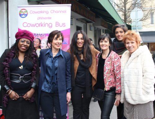 Quelle femme entrepreneure collaborative êtes-vous? #coworking