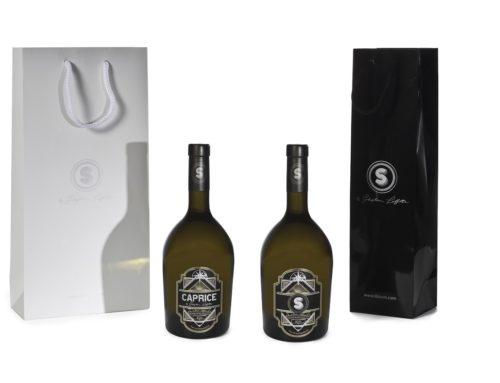 Bourgogne Blancs S by Sébastien Laffitte : les bonnes surprises de l'automne