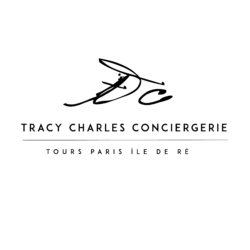 Tracy Charles Conciergerie